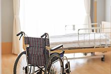 クックチルは、障がい者福祉施設でも採用されています。