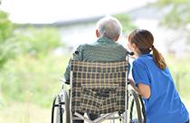 高齢者施設(老人ホーム/グループホーム)の場合